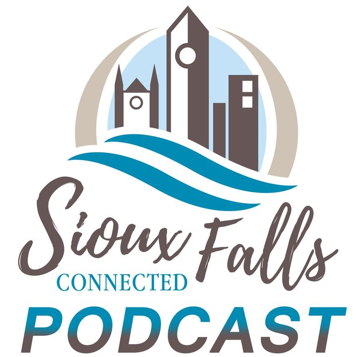 Sioux Falls Connected Podcast