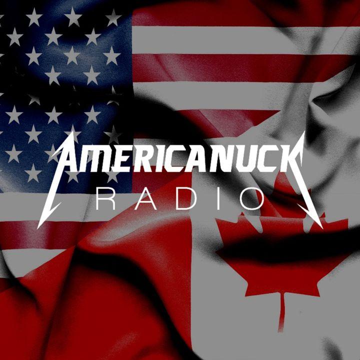Americanuck Radio -Qurantine Gets Middle Finger&DC Elitist Zinger