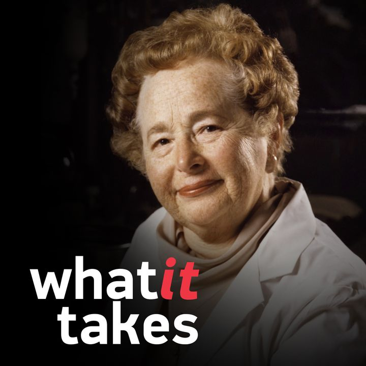 Gertrude Elion and Baruch Blumberg: Vaccine Hunters
