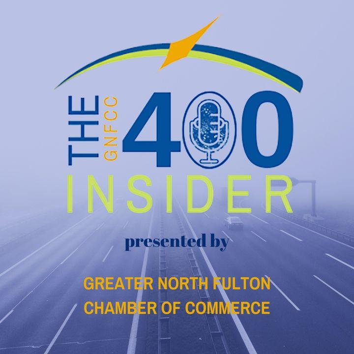 The GNFCC 400 Insider