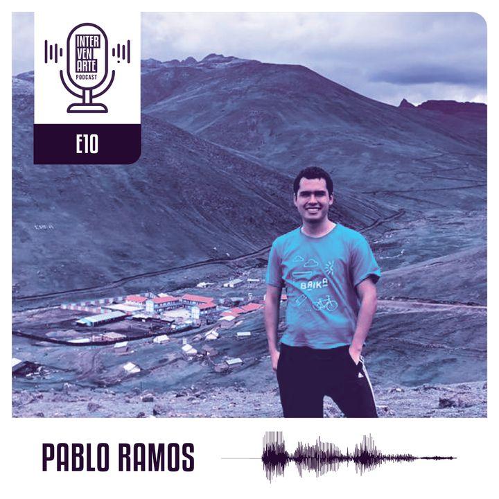 E10. Bicicletas que cambian la educación escolar   Pablo Ramos