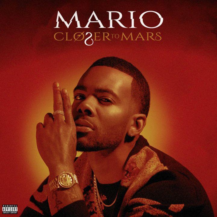 Mario - Mars