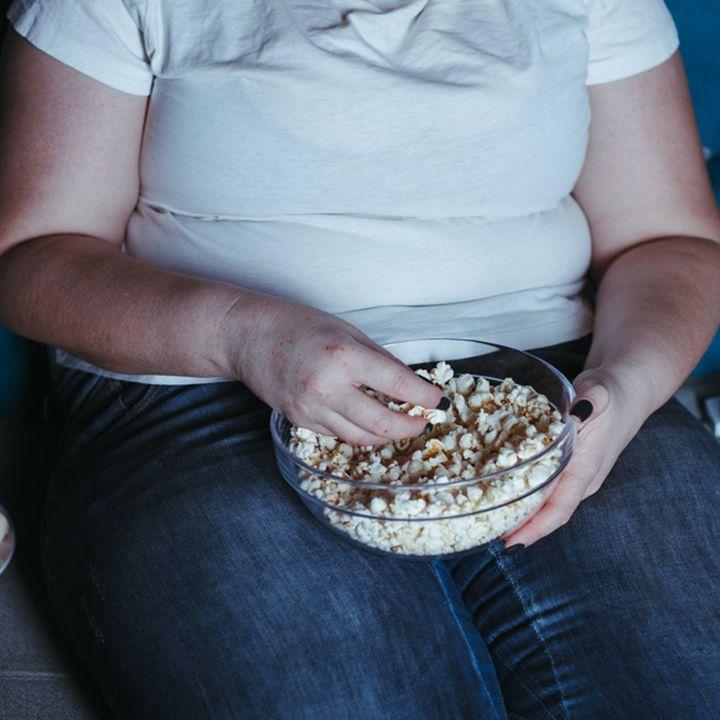 Il marketing dell'obesità