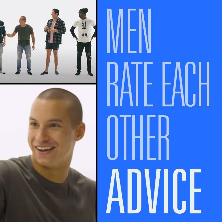 Men Rate Themselves by Attractiveness, Women Tell Us What's Up | Relationship Advice for Men 5