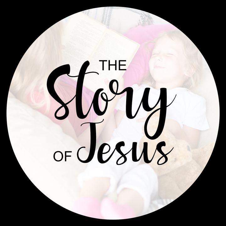Chapter 25-In Joseph's Tomb