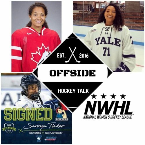 Women's Hockey Player Goes On Offense In Fight Against Barstool Misogyny, Cynical NBA All Star Game HBCU Ploy, & Michigan Sports Shutdown