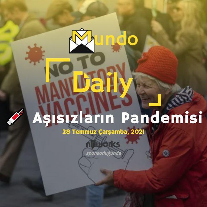 💉 Aşısızların Pandemisi