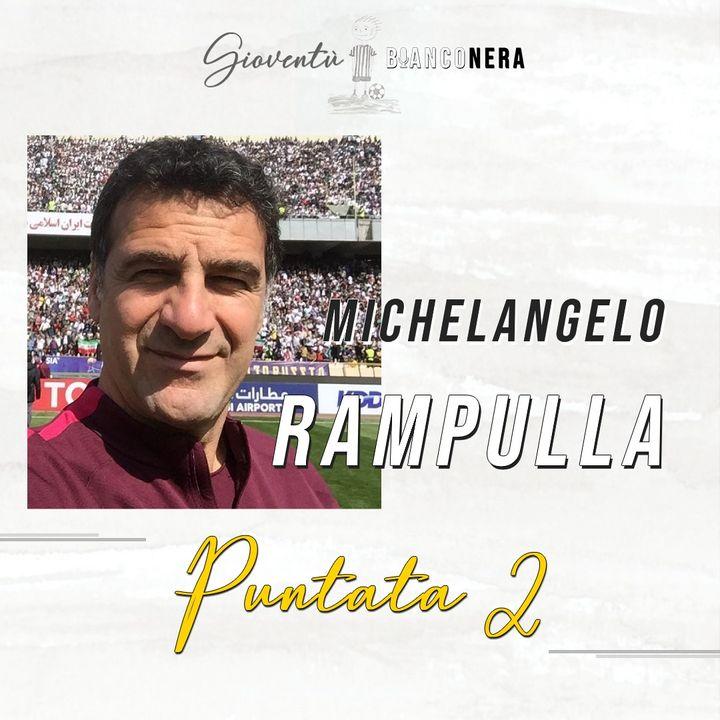 Michelangelo Rampulla