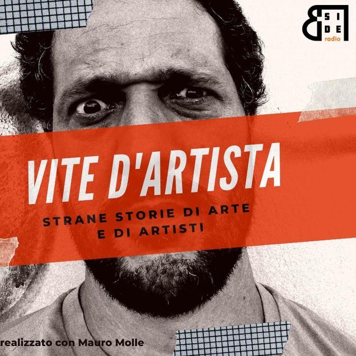 Vite d'artista - Salvador Dalì