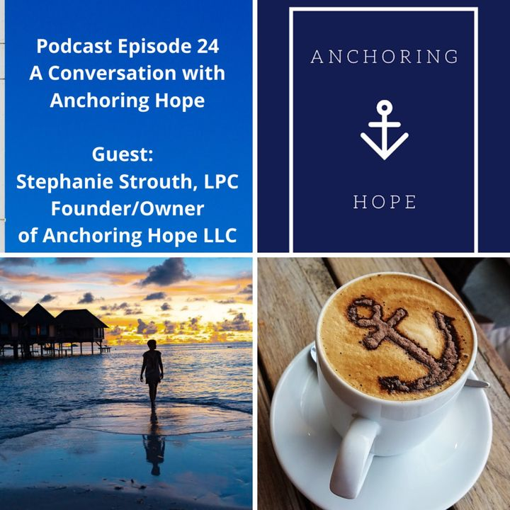 CYHM Episode 24 - A Conversation with Anchoring Hope (Original Broadcast 12/21/2020)