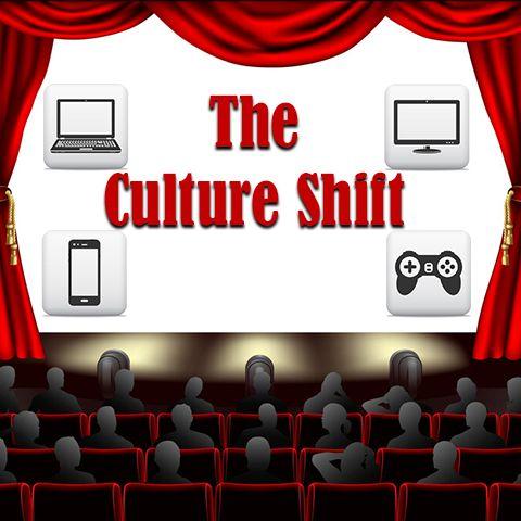 The Culture Shift