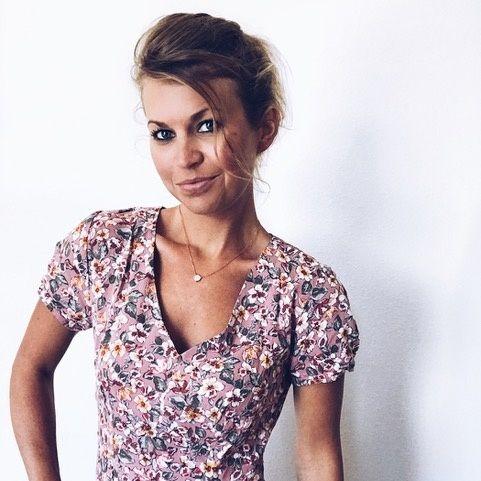 Brittany's Story: Painful Periods, Starving Vegan, Feminine Energy & Balancing Hormones