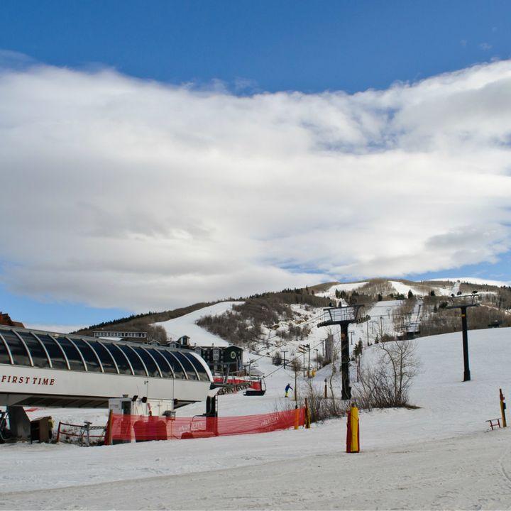 Park City Mountain Resort Utah y cómo aprovechar el Buen Fin para comprar tecnología