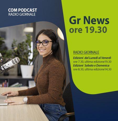 GrNews ore 19.30