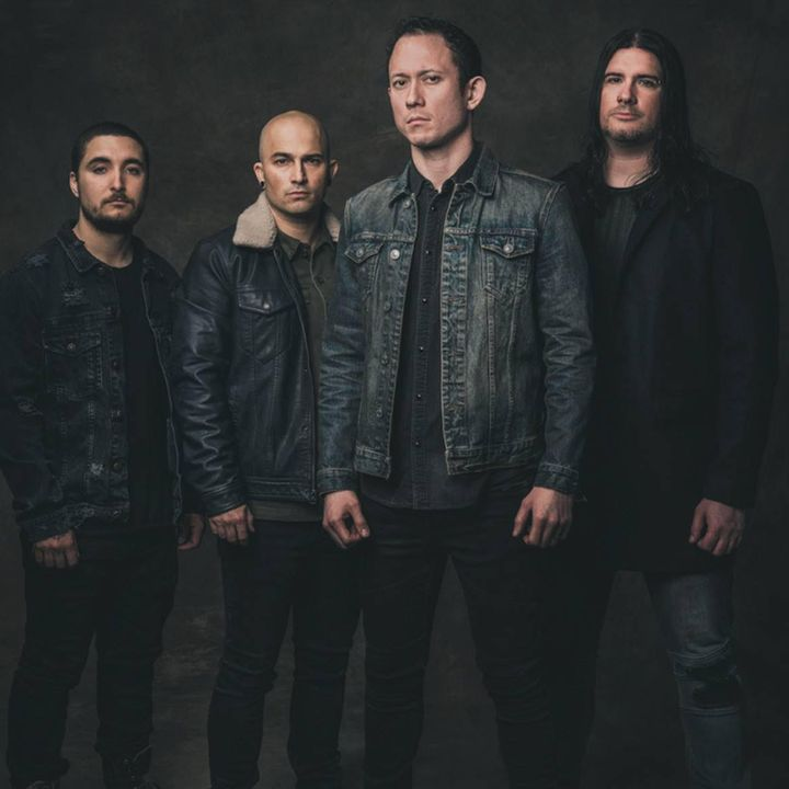 """Matt Heafy Talks About Twitch, Being Busy AF and New Album """"In The Court OF The Dragon"""""""