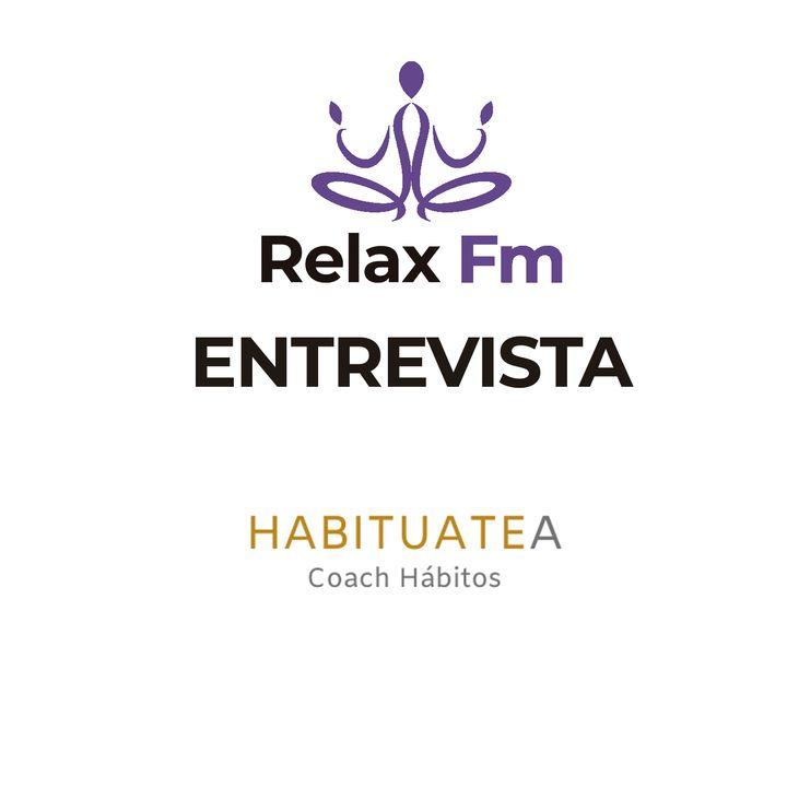 Entrevista a Amagoia Eizaguirre (Coach enfocada en la creación de hábitos)