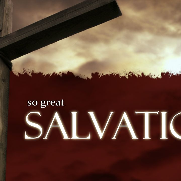 Confidence In Our Eternal Salvation Through Christ Jesus