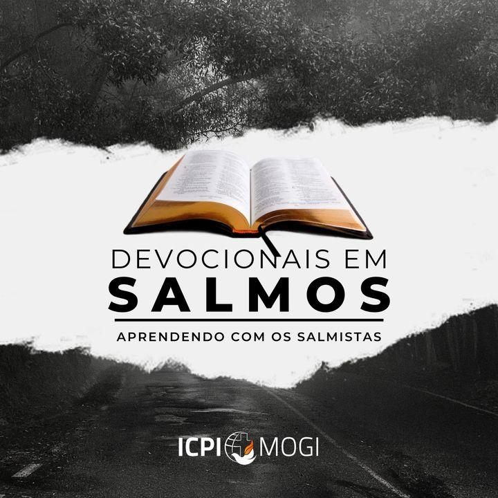 Devocionais em Salmos - Ep.05