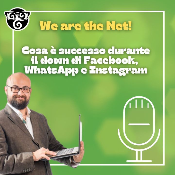 Cosa è successo durante il down di Facebook, WhatsApp e Instagram