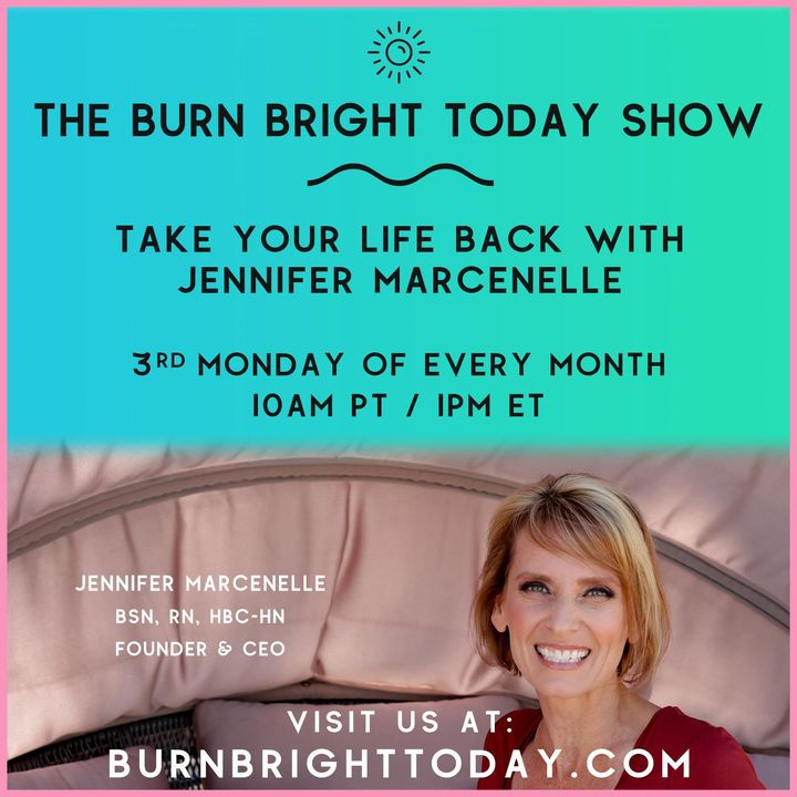 Burn Bright or Burn Out – Energy Update – Are You Finally Ready for a New Beginning?