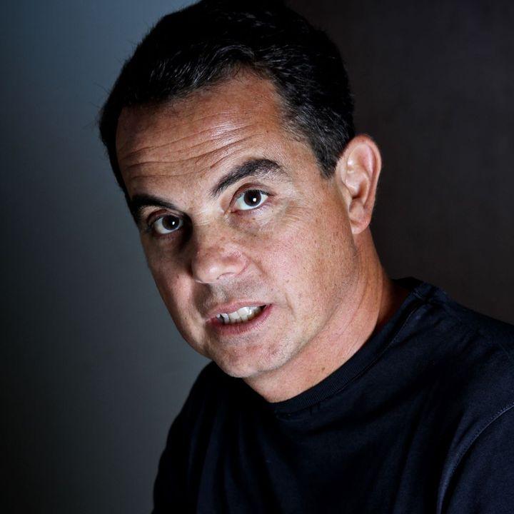 Episode 34 - We had a ball - Interview with Francesco Gazzara (Italian)