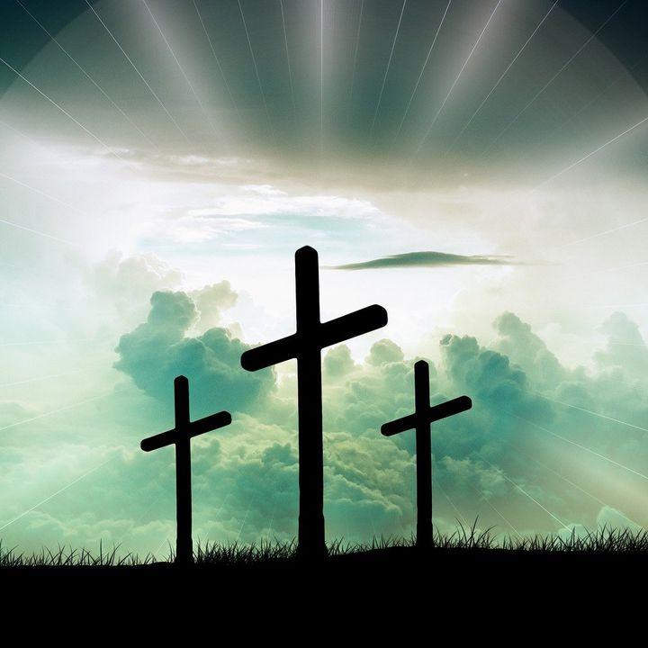 Episode 5 I Recommend Jesus