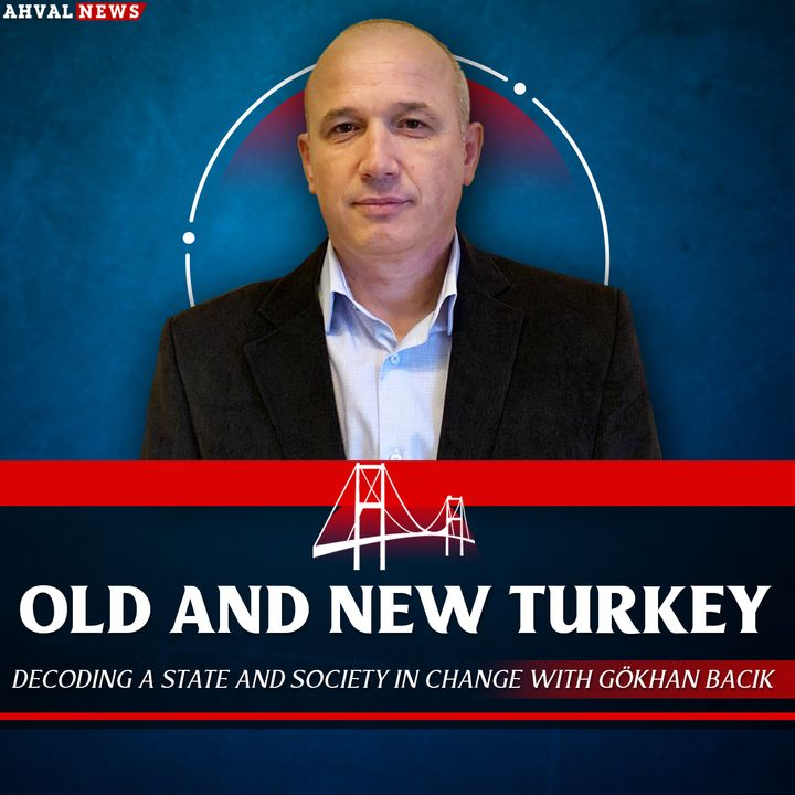 Old and New Turkey
