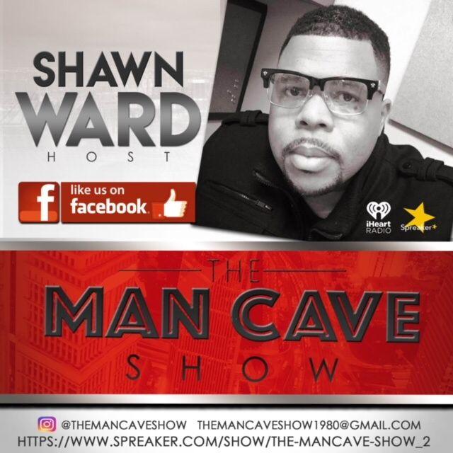 The Mancave Show™️ Mon & Thursday 8:30pm
