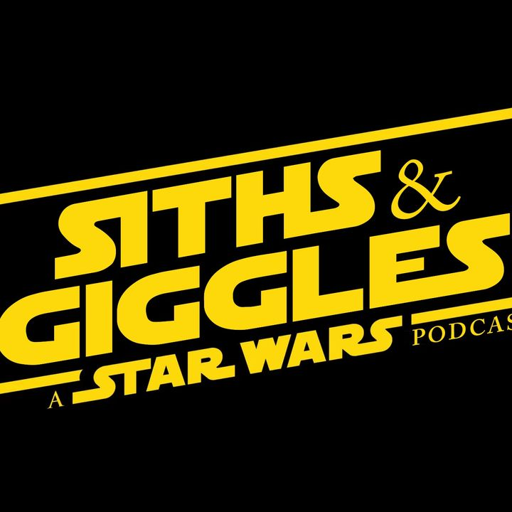 Episode 55: The Legacy of Anakin Skywalker