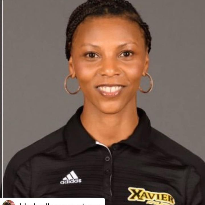 BCE POP-UP TALK: Kaisha Weeks: Assistant Track/Cross Country Coach at Xavier in New Orleans, 2007 Southern University Graduate