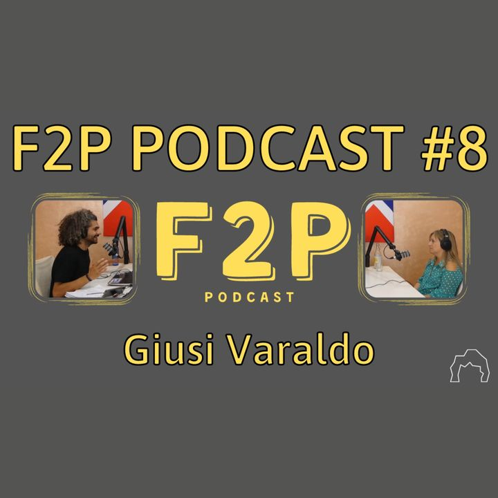 L' Aiuto della Meditazione | F2P #8 - Giusi Varaldo