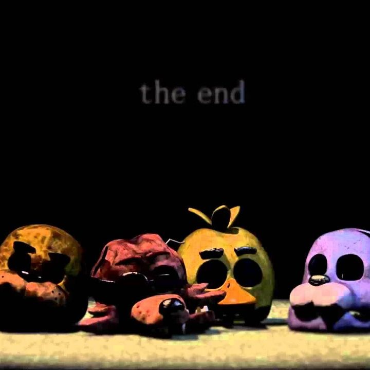 Five Nights At Freddy's: Let's Pod!