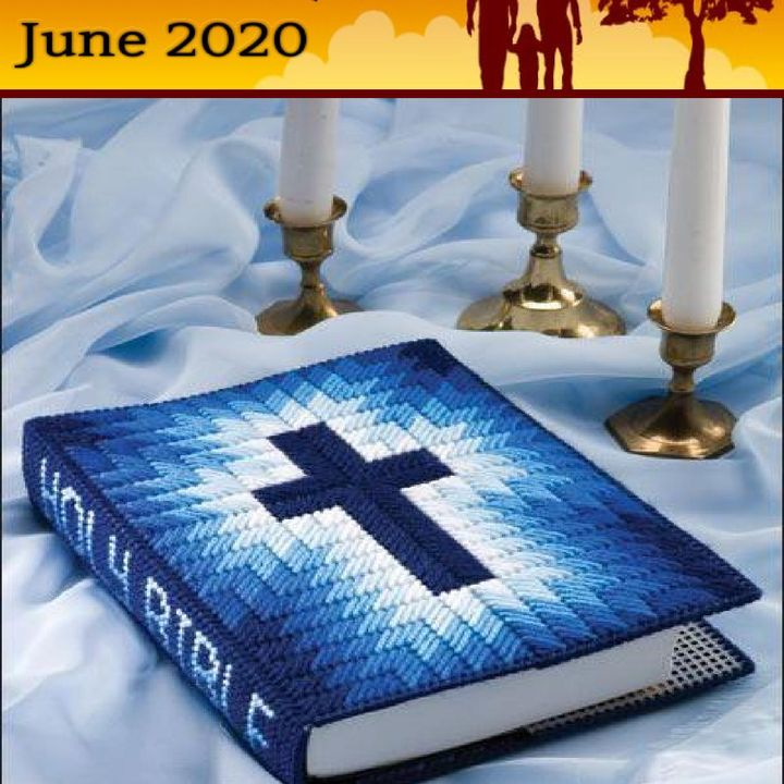 Bible Study The Uplifting Word - June2020