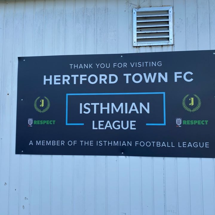 Enfield Town v Hertford Preview