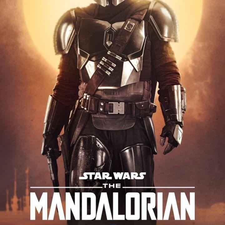 The Mandalorian Episode!