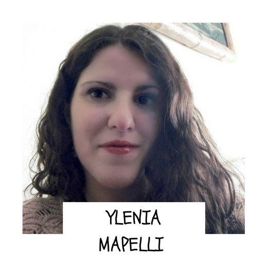 Ylenia Mapelli: collaboratrice del blog