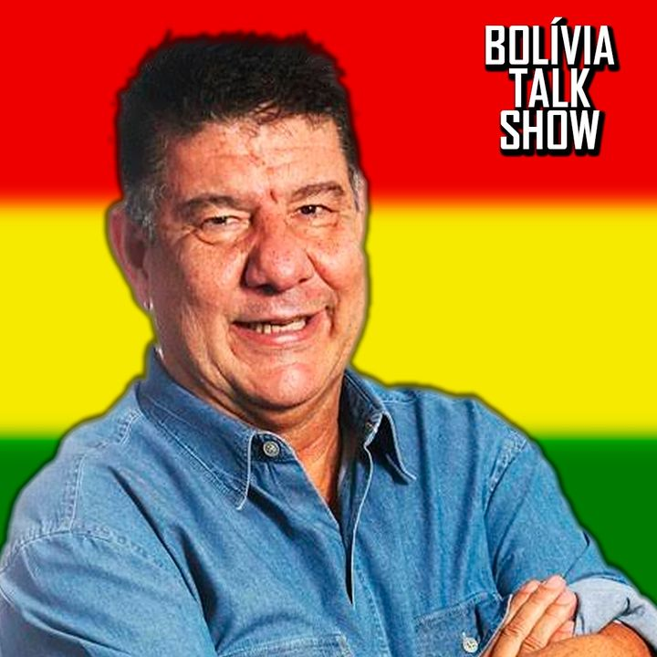 #40. Entrevista: Joel Santana - Bolívia Talk Show