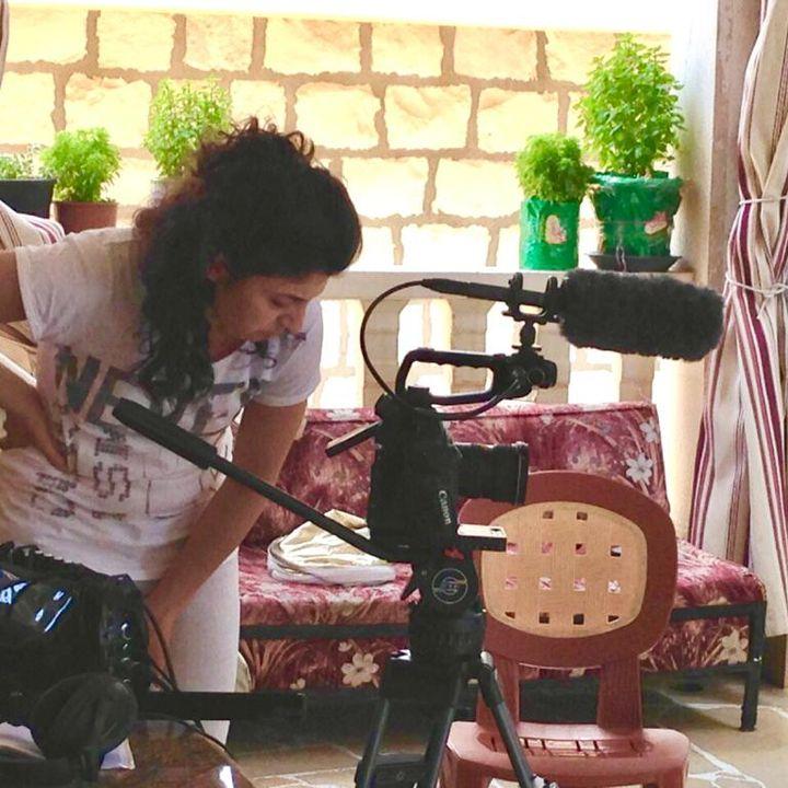 #ANBA 35 - O Cinema Árabe contemporâneo e sua diversidade