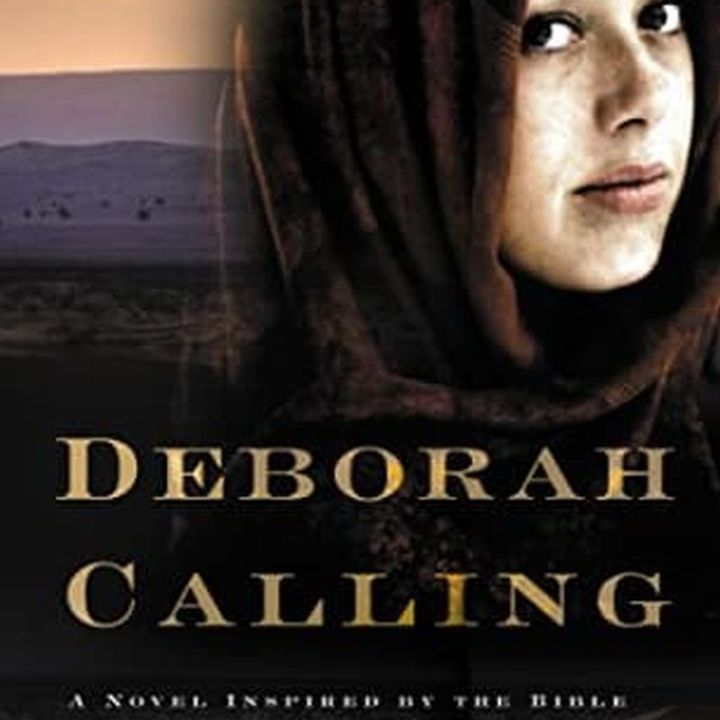 "Live Interview with Author Avraham Azrieli ""Deborah Calling"""