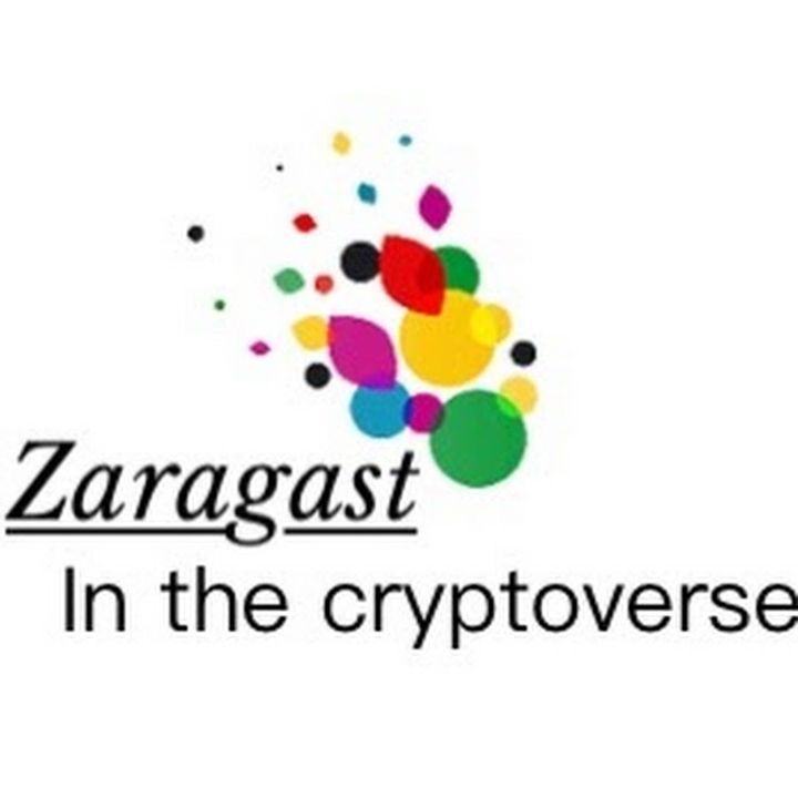 Zaragast In the cryptoverse