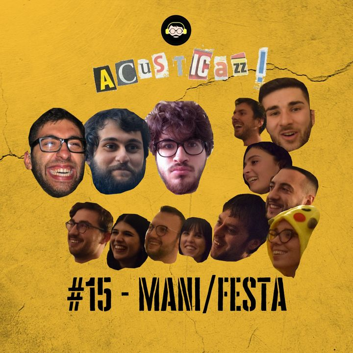 ManiFESTA | #15
