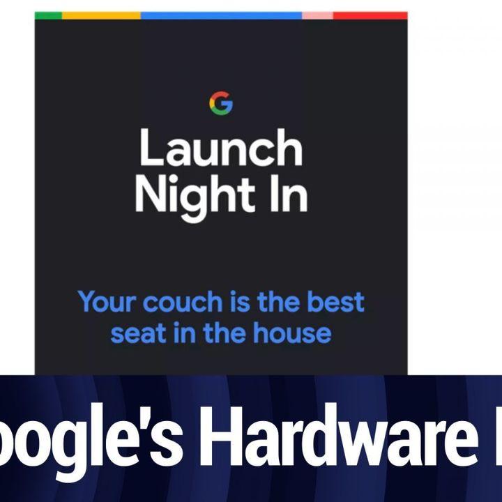 Google's Hardware Event is Near   TWiT Bits