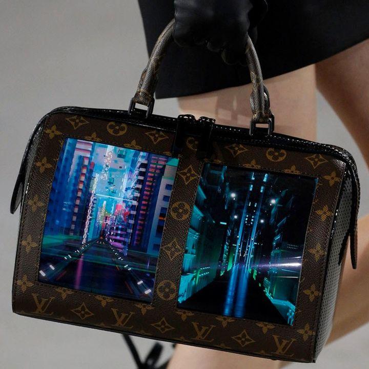 La borsetta di mammà