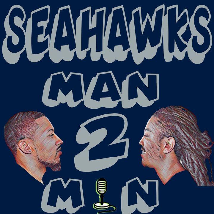 Seahawks Man 2 Man