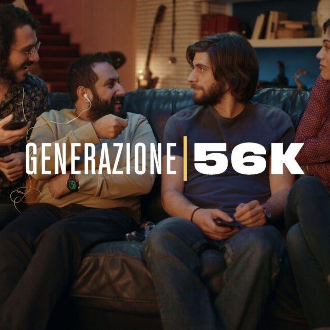 Generazione-56k
