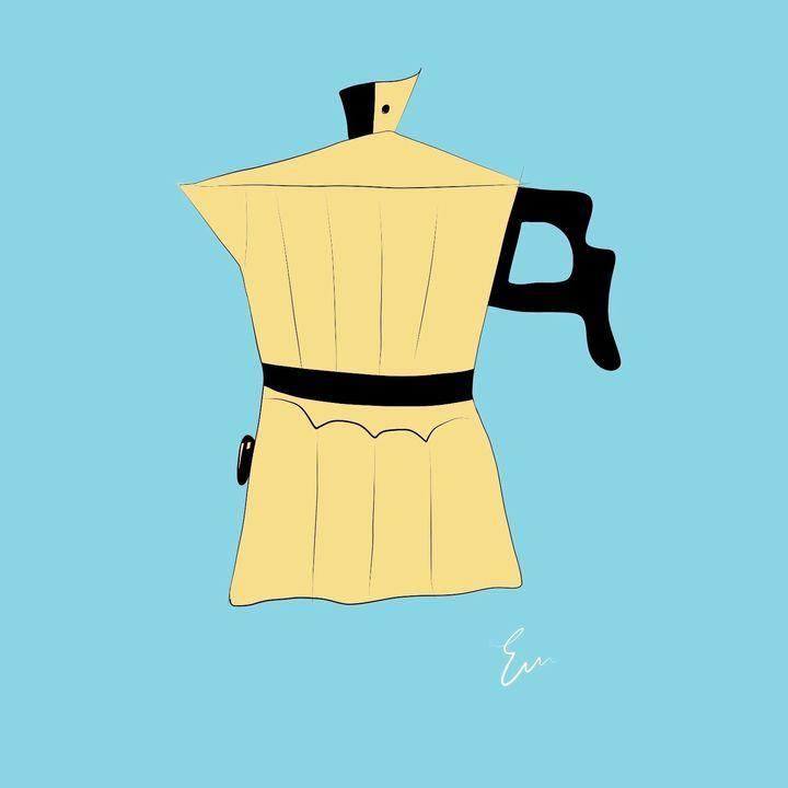 Ep. 6 Caffè: da bere o da condividere?