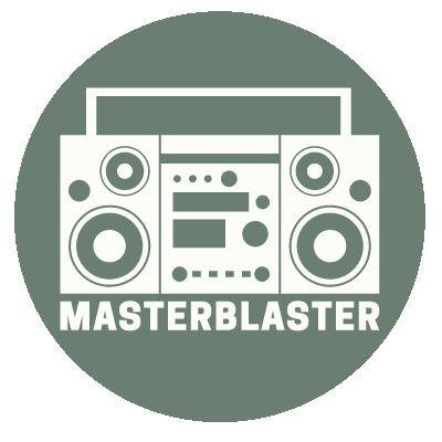MASTER BLASTER Hip Hop