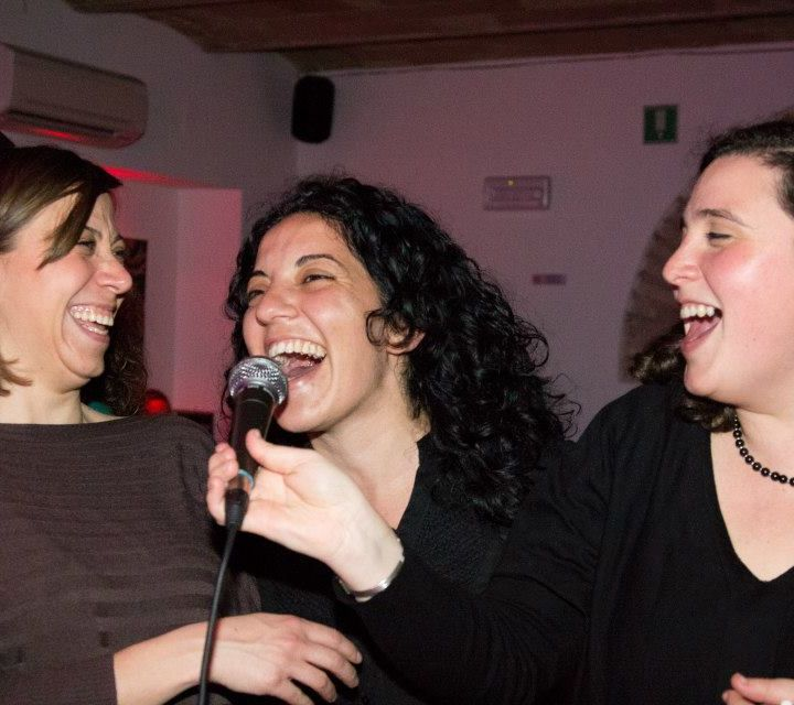 Diretta LIVE Karaoke SHOW