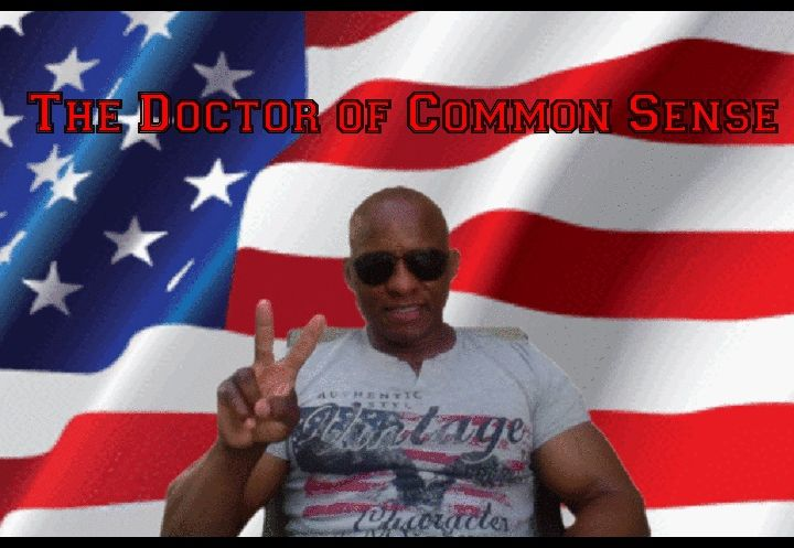 The Doctor Of Common Sense Show (10-14-20)