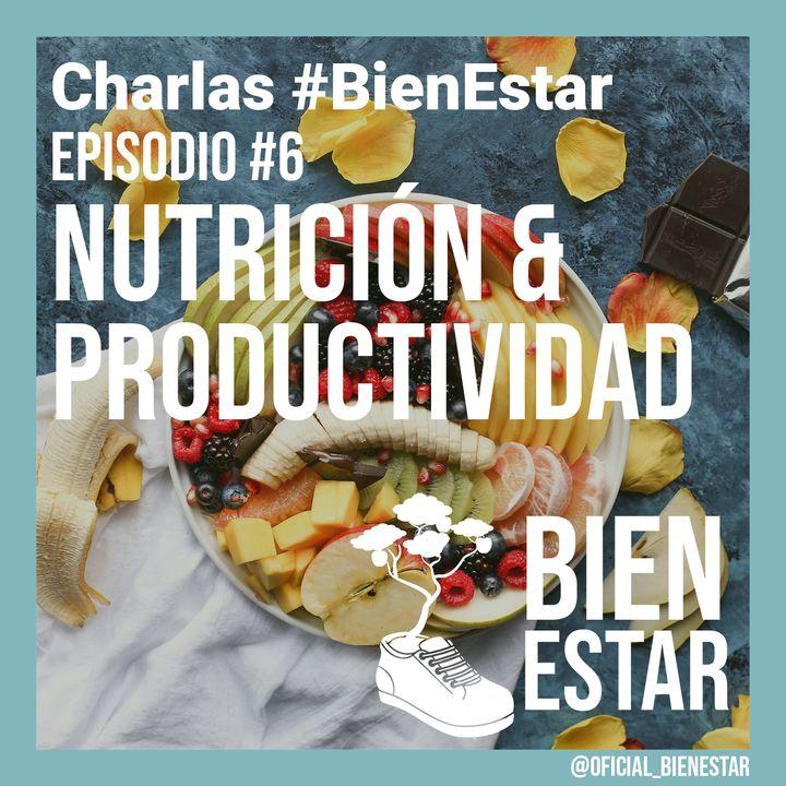 Alimentación y Productividad